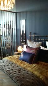 JL Residence bedroom