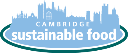 Cambridge Sustainable Foods Logo