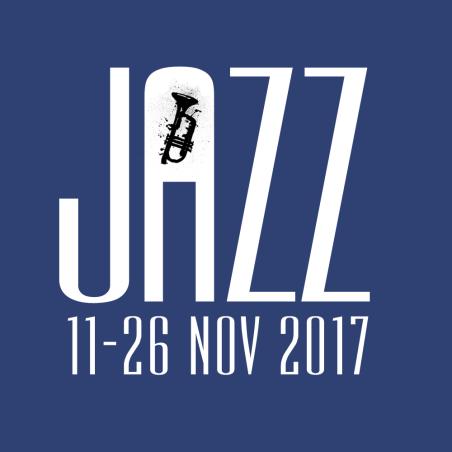 Jazz Festival 2017 logo