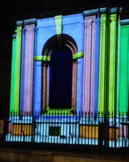 Fitz neon