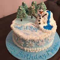 Free cakes frozen cake