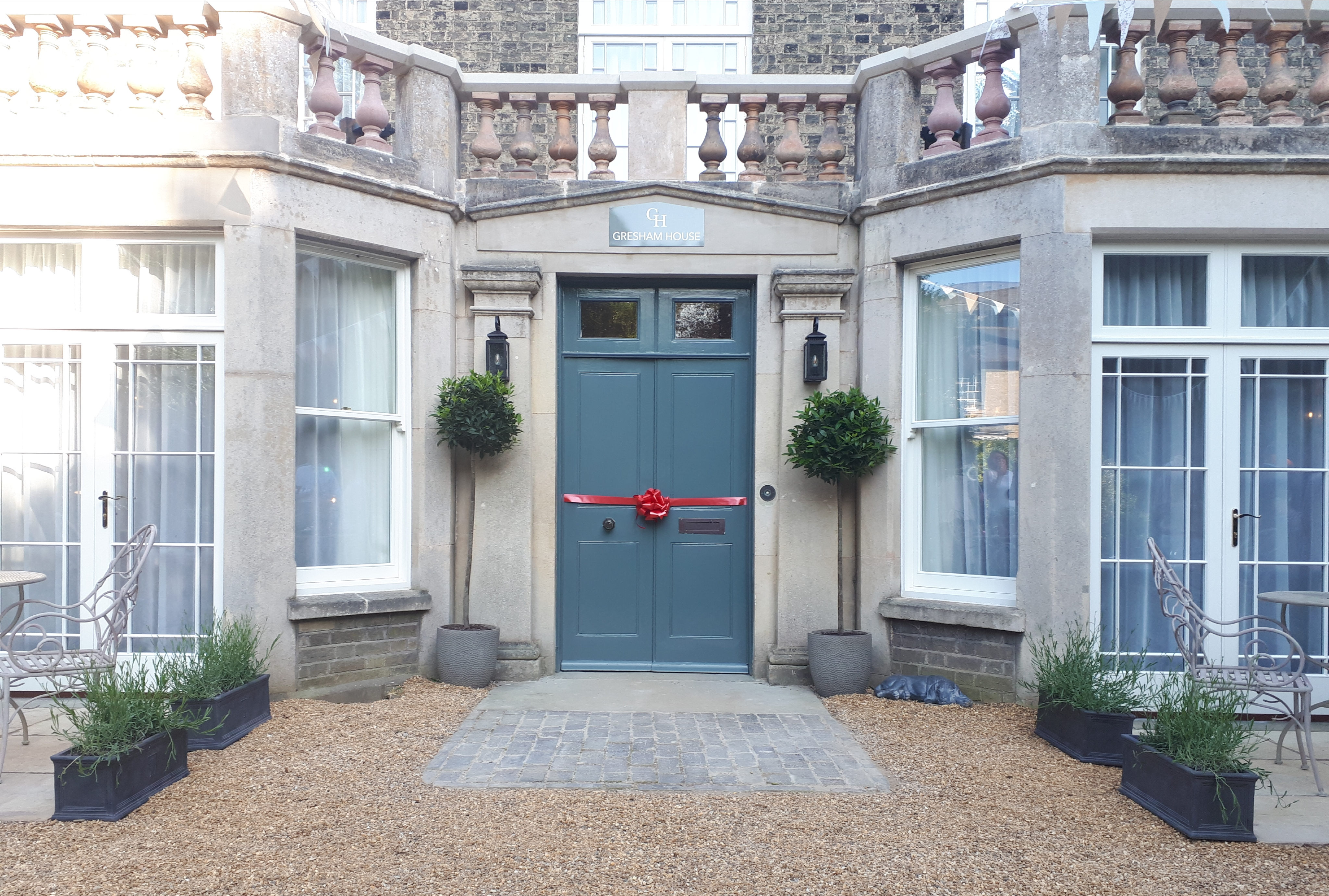 Gresham House Wellness Cambridge