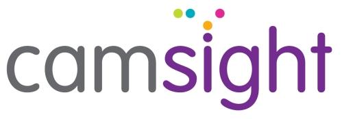 Camsight logo