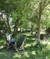 The Orchard Tea Garden Grantchester