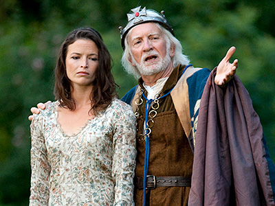 Cambridge Shakespeare Festival Pericles