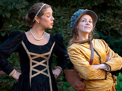 Cambridge Shakespeare Festival Twelfth Night
