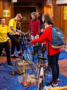 Cambridge Repair Cafe Plus