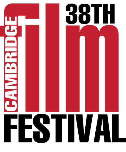 Cambridge Film Festival logo 2018