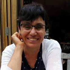 Caroline Coetzee headshot