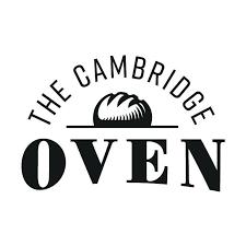 The Cambridge Oven logo