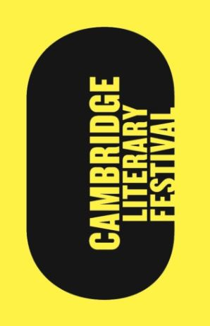 Cambridge Literary Festival logo