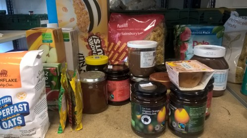 Cambridge City Foodbank