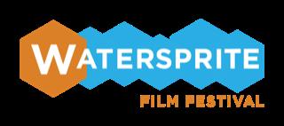 Watersprite logo