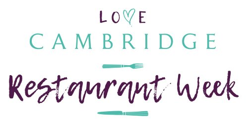 Love Cambridge Restaurant Week