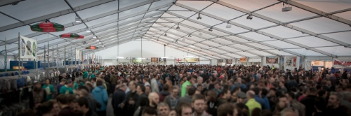 Cambridge Beer Festival