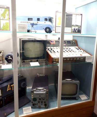 Cambridge Museum of Technology
