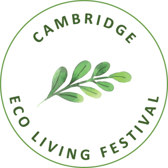 Eco Living Festival Cambridge logo