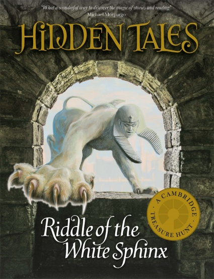 Hidden Tales Riddle of the White Sphinx