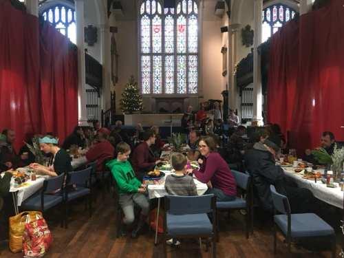 The Big Brunch 2019 Cambridge