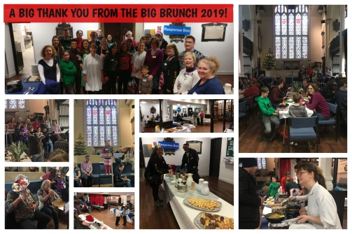 The Big Brunch 2019 Cambridge