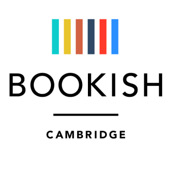 Bookish Cambridge logo