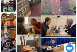 Cambridge Virtual Repair Cafe