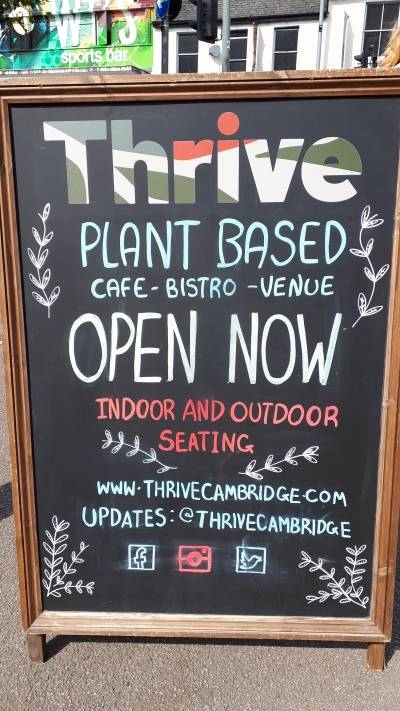 Thrive Cambridge